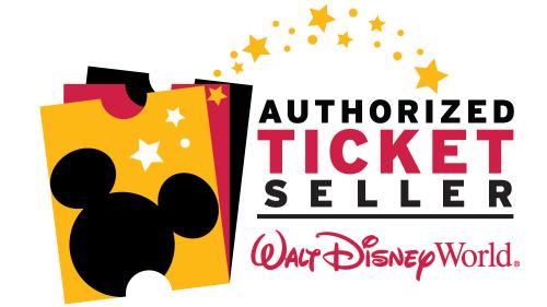 Authorized Disney Ticket Seller