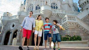 cinderella-castle-family