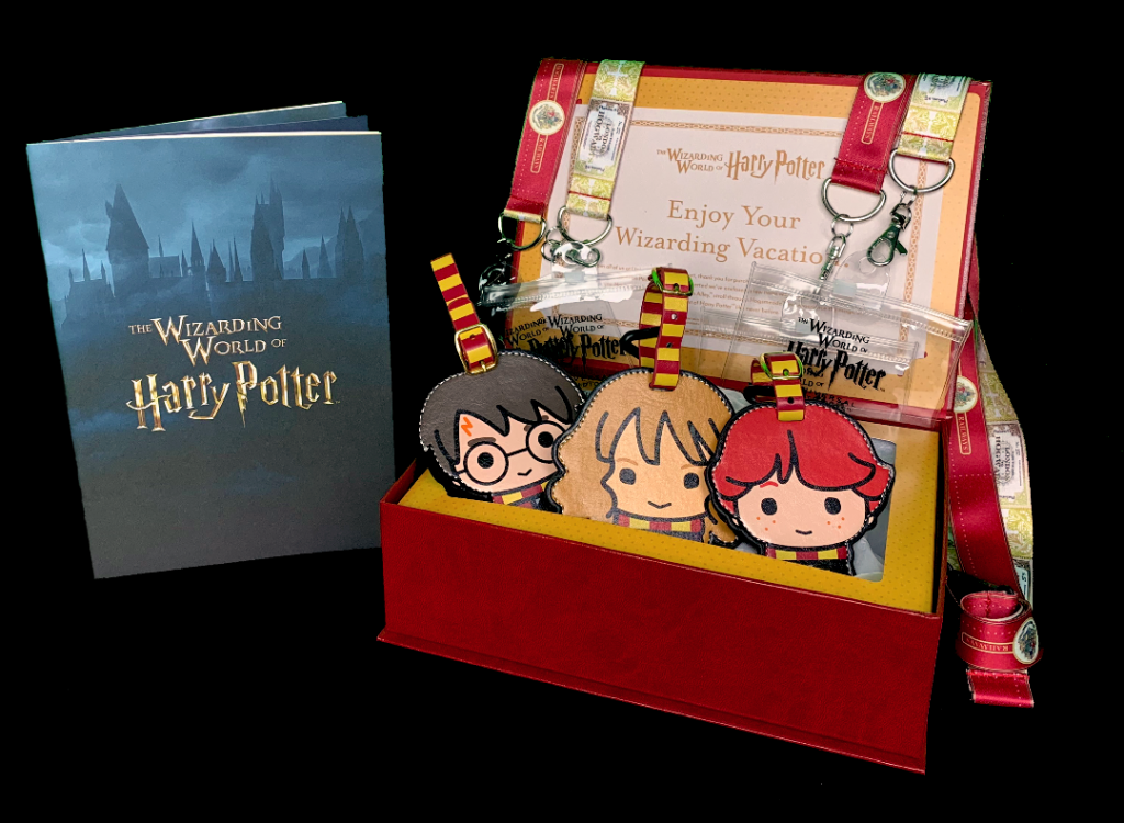 Potter Box Keepsake