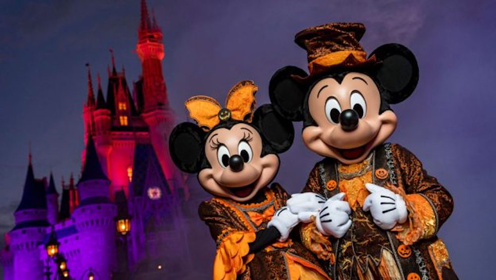 's Not So Scary Halloween Party Tickets 2020