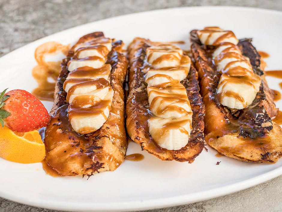 Breaktfast at Universal Orlando Resort - The Kitchen - Hard Rock Hotel Orlando